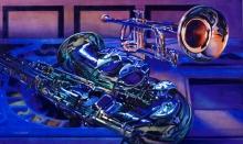 Jazz in Blues