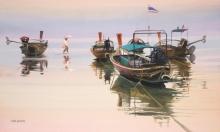 Sea Gypsies of Ko Phi Phi